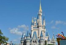 The Great Mouse Getaway / Disney world vacation planning / by Kathy Dorris