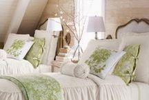 Bedroom  bedspreads