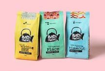 PACKAGING / Beautiful packaging. Lovely package. Awesome pack design
