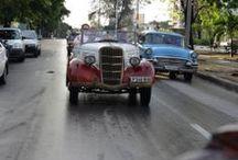 Cuba Pics / Highlights of Visits  to Cuba