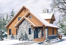 Cozy cottage by the...... / by Kathy Dorris