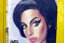 London Street Art / Street art from my walks around London