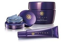 TATCHA Indigo Collection / During the Edo Period, Japan's noble Samurai wore a layer of Indigo-dyed cotton beneath their armor to help heal injuries. The beloved botanical is prized for its anti-inflammatory and anti-microbial properties to soothe irritation and dryness.