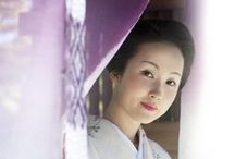 TATCHA's Muse: Kyoka / Kyoka has shared with us the importance of ritual, dedication and artistry. A modern-day geisha, she has been Tatcha's muse from the beginning.