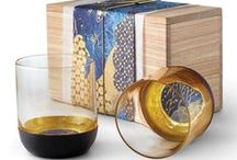 Curated Gifts / TATCHA is a teller of beauty histories, rediscovering and contemporizing ancient traditions and sharing timeless secrets. On our journeys East, we not only seek beauty rituals, we also encounter individuals who continue to inhabit Japan's heritage through their storied artisan creations. We've partnered with beloved artists to share their treasures with you.