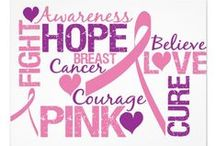 Pink 4 Breast Cancer Awareness <3
