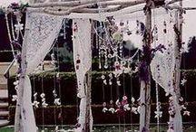 wedding / by Floating Balloon Girl