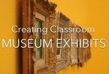 Museums and the Classroom / Bring the museum experience to your classroom! Inspiration and resources for your classroom projects and field trips.