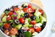 Yummy AND Healthy / by Kathy Dorris