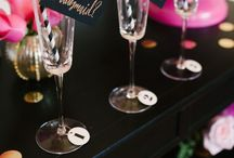 Hostess with the Mostess / Faux Party Planner