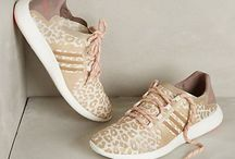 Style::Trainers / Stylish trainers for comfortable daywear  / by Glamour in the County