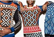 KNITWEAR / Knitwear inspiration. Knit Trends