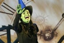 """Costuming 