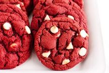 Holiday Baking / All the best cookies, candy, cakes and other holiday baking recipes.