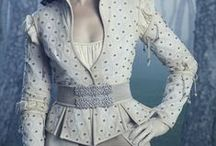 Costuming | Snow White OUAT