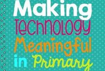 Educational Technology / The latest in educational technology for the K-12 classroom!