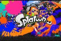 Splatoon-MyFavorites