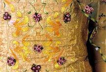 Costuming | Picnic Dress
