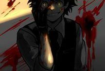 Bloody Art