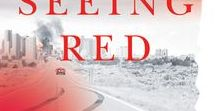 Seeing Red / Still seething over his break with both the ATF and his father, John Trapper wants nothing to do with a 25-year-old hotel bombing or his father until a sexy reporter's tantalizing hints that there's more to the story rouse Trapper's interest. And when the interview of a lifetime goes catastrophically awry, Kerra and Trapper join forces and risk their very lives to expose the truth.