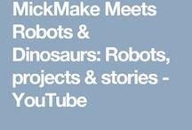 MickMake Meets