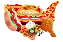 why america is fat, sick, & dying.