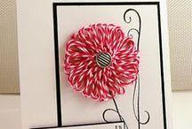 Craft Ideas / by Samantha Strout