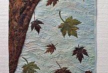 quilt inspiration / by ~ cheryl mendenhall