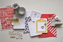 Do It MYself / I love little crafty projects. These are some of the nifty ideas I'd like to try. / by Simone Graves