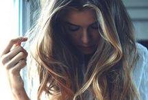 beauty / by Rebecca Byers