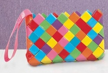 Crafty Goodness / Crafty ideas, inspiration, tutorials / by Alison Gemmill-Brady