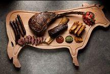 CARNES (meats recipes)