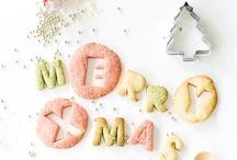 NAVIDAD (christmas recipes and ideas) / #recetas #ideas #decoracion
