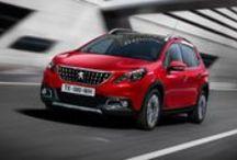 e x t e r i o r / CAR / Discover our Peugeot cars and latest models
