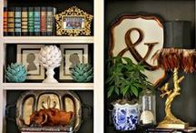 Home Decor/Design / by Cathy Ellingsworth