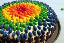 Birthday Ideas & Cakes