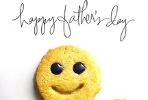 DIA DEL PADRE ( Father day recipes and ideas) / #recetas #ideas