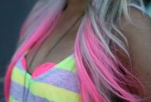~Hair, Nail's & MakeUp~ / by Gretchen Durflinger-Krumrie