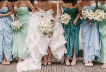 Wedding Ideas / by Kathy Lovko