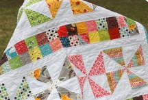 Quilts :)
