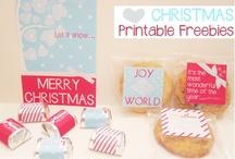 DIY Printable Freebies / by Sweet Party Nyomi