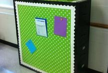 teacher tips / by Amanda Parker