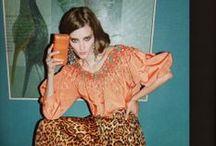 Editorial Fashion / Editorial fashion shots.