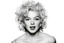 Everything Marilyn  / by Sue Pam Heldt