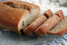 Sweet Breads and Spreads / by Cathy Ellingsworth