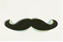 'Stache These Away