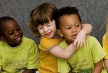 Burgerschap / Een goed schoolklimaat en een goede sociale, emotionele en cognitieve ontwikkeling van leerlingen gaan hand in hand. Leerlingen, leerkrachten en ouders moeten de school gaan beschouwen als 'hun' school. Zodra ze dat doen, leveren ze een positieve bijdrage aan het verminderen van incidenten en het verbeteren van de leerprestaties.