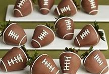 Football Season Fun
