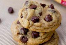 Cookies / by Cathy Ellingsworth