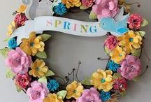 Spring / Love spring...such a pretty time of year!!!